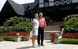 Unforgettable and Fantastic Trip -  Razvan and Claire (Switzerland)