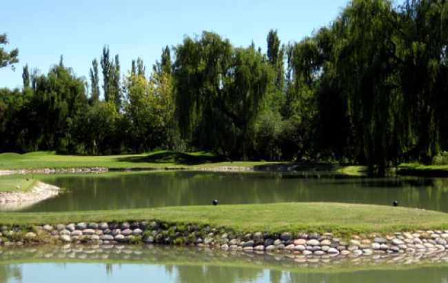 Algodon Wine Estates Golf Club