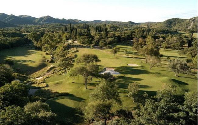 Potrerillo de Larreta Golf Club