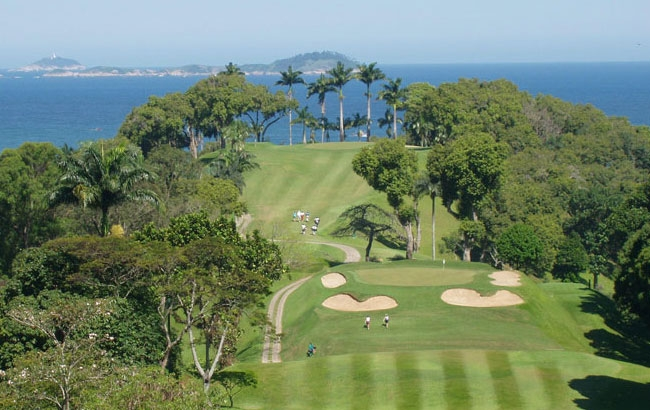 Gavea Golf Club