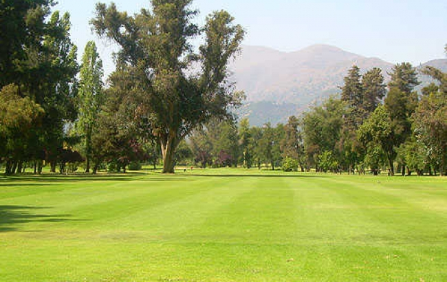 La Dehesa Golf Club
