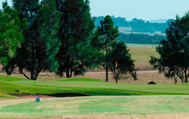 La Barra Golf Club