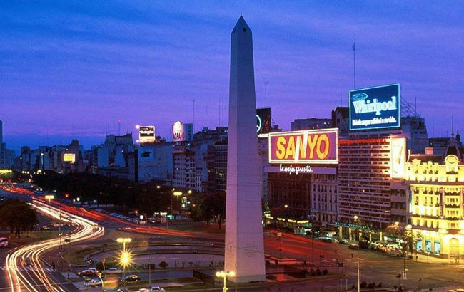 Reception at Ezeiza International Airport and private transfer to Hotel. Afternoon: City Tour to discover Buenos Aires.