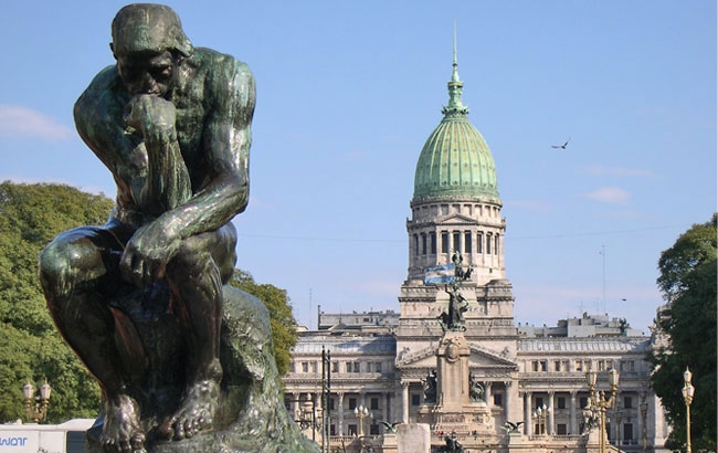 Reception and Transfer to Hotel - Free day of sightseeing to enjoy Buenos Aires / City Tour