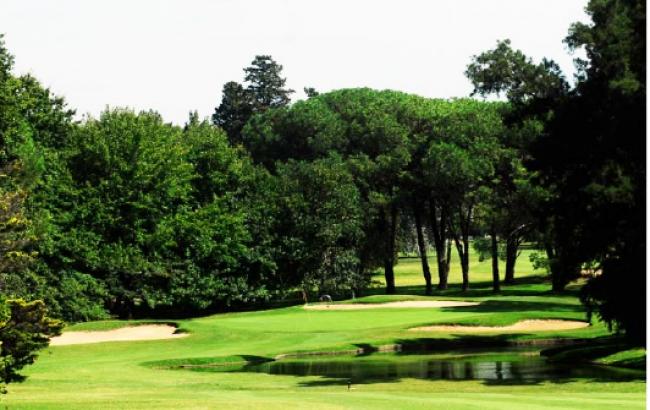 Olivos Golf Club