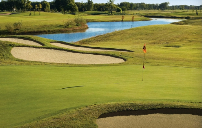 Estancias del Pilar Golf Club