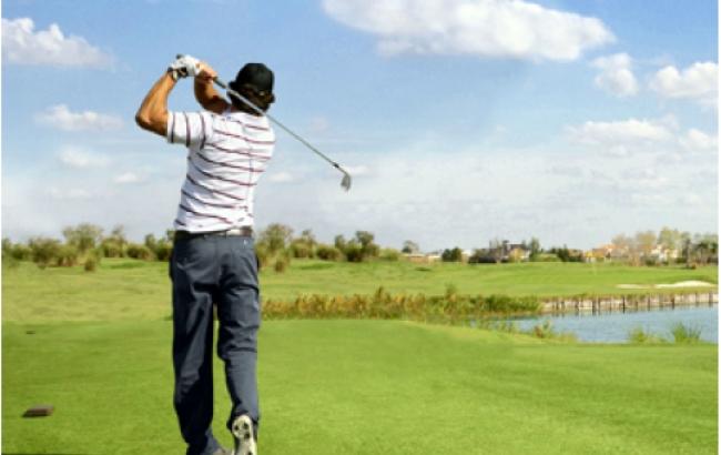 Nordelta Golf Club