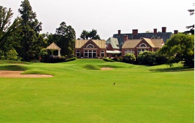 Martindale Golf Club