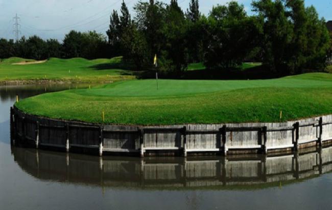 Los Lagartos Golf Club