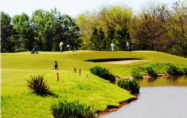 La Colina Golf Club