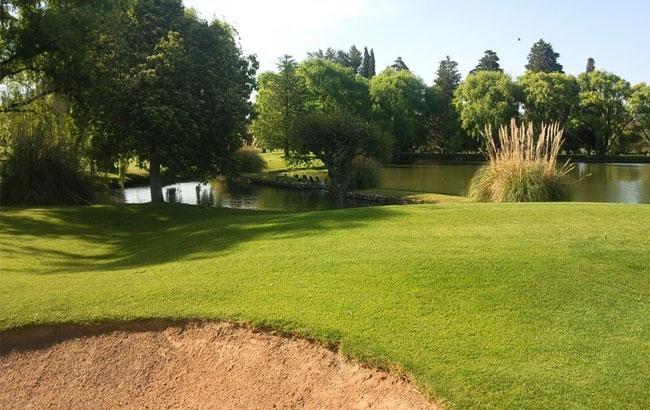 Mendoza Golf Club de Campo