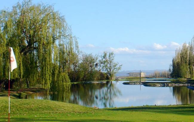 Algodon Wine Estates Golf Club