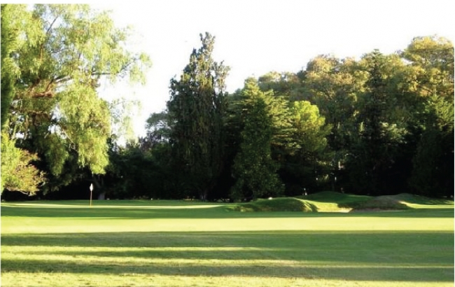 Andino Golf Club
