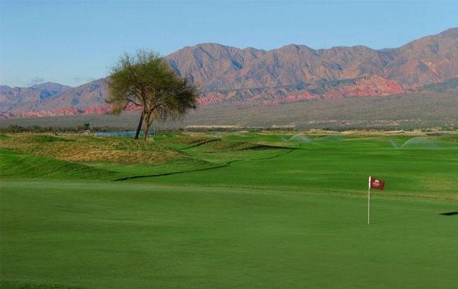 Salta Polo Golf Club