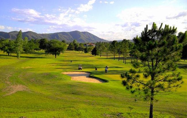 Valle del Golf Club