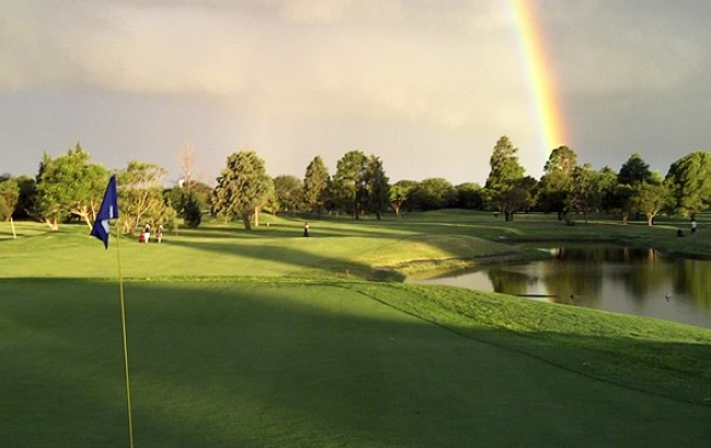 Jockey Golf Club Cordoba