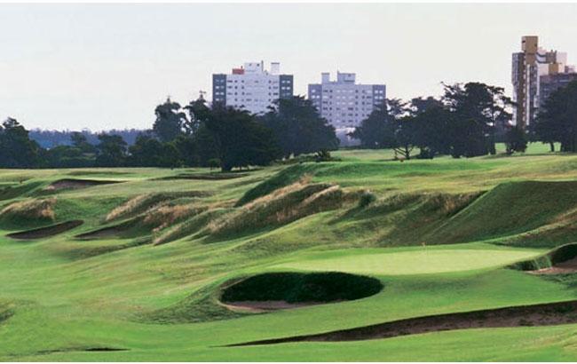 Mar del Plata Golf Club