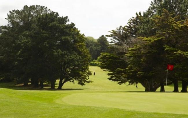 Acantilados Golf Club