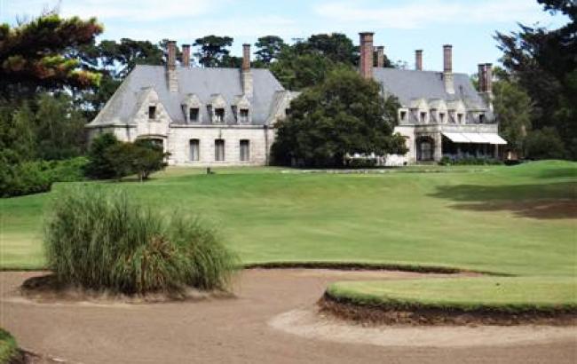 Marayui Golf Club